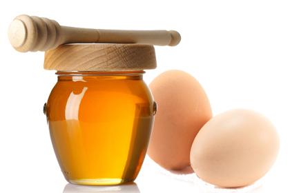 5 Công Thức Chăm Sóc Da Với Trứng Gà