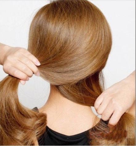 Hướng dẫn tạo kiểu tóc tết đẹp duyên dáng cho chị em