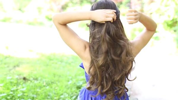 4 Kiểu Tóc Đẹp Mùa Hè Cho Các Nàng Dễ Thương