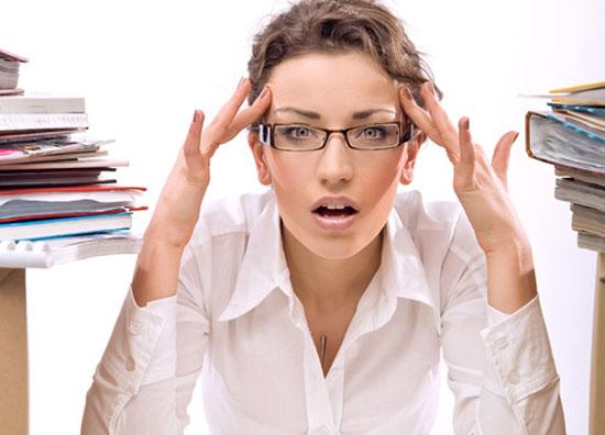 Làm Thế Nào Để Giảm Stress Trong Công Việc