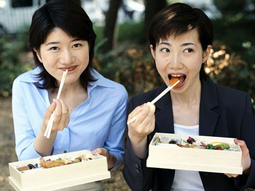 Học Cách Ăn Kiêng Của Người Nhật Để Sống Khỏe