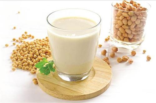 Cách Tắm Trắng Da Toàn Thân Với Sữa Đậu Nành