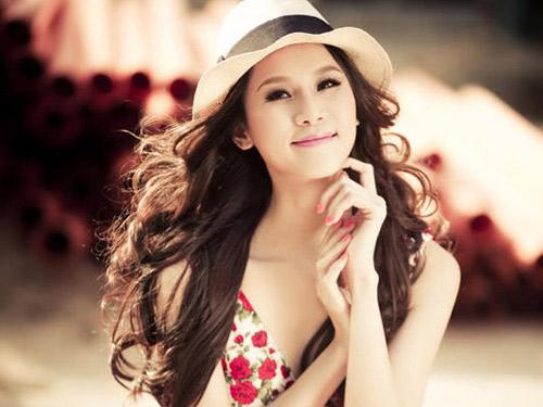 Người đẹp Thái Hà