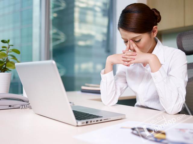 Thường Xuyên Mệt Mỏi Chứng Tỏ Bạn Đang Thiếu Hụt Omega 3