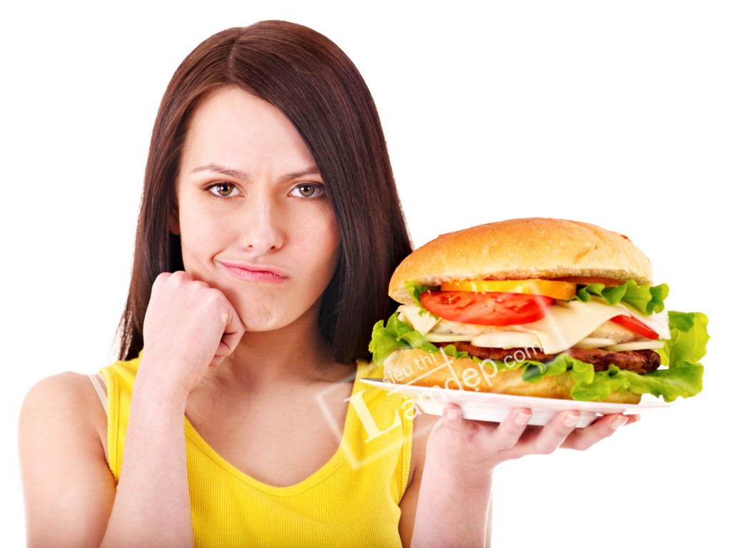 Lựa chọn thực phẩm giảm cân