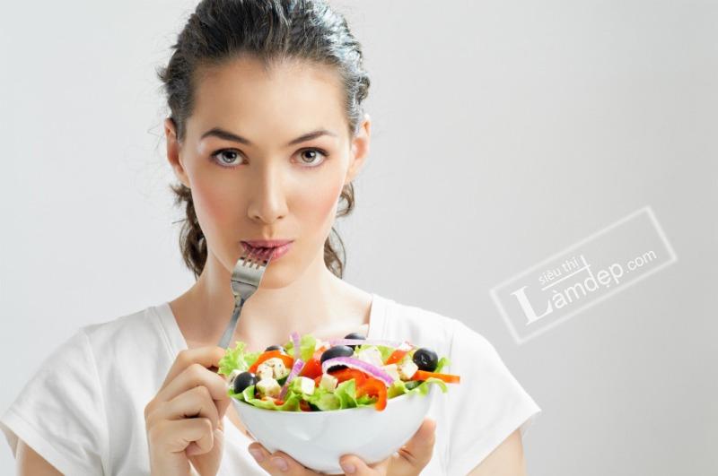 Thực đơn giảm cân Low Carb