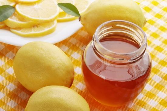 mật ong chăm sóc da