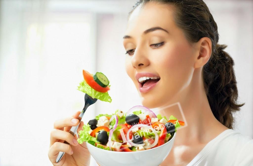 5 Thực Đơn Ăn Kiêng Giảm Cân Khoa Học Cho Người Thừa Cân