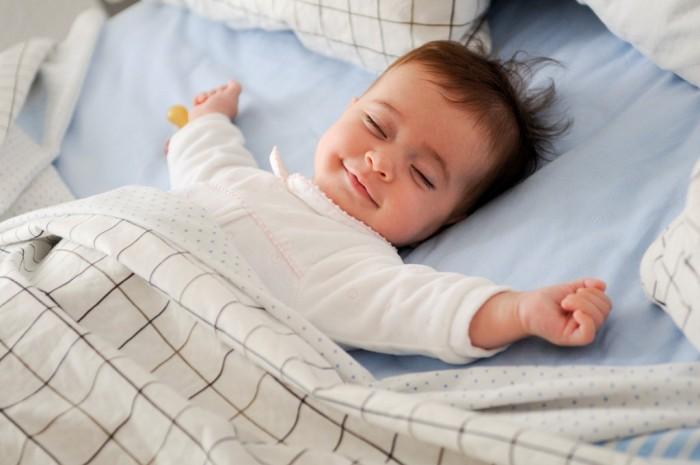 giấc ngủ cho trẻ