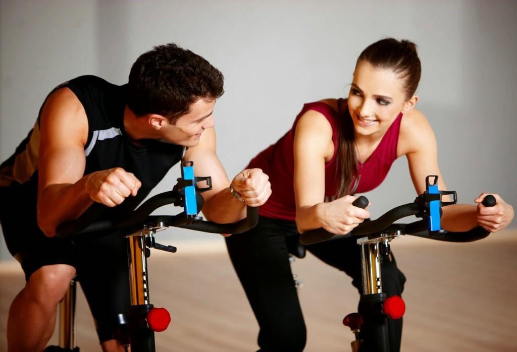 tập thể dục tăng cân