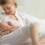 Chia Sẻ Cách Giảm Cân Sau Sinh Của Mẹ Đang Cho Con Bú