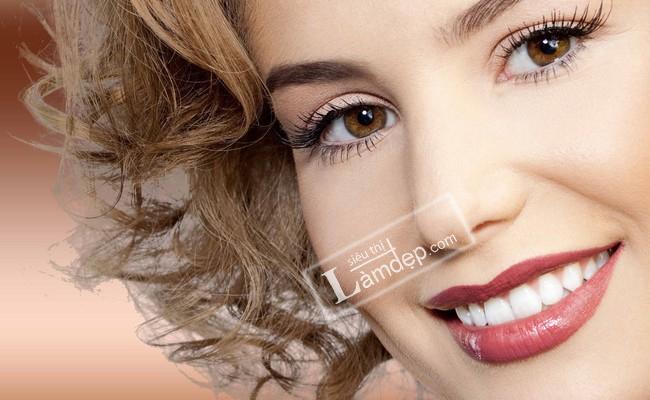 5 cách làm trắng răng hiệu quả