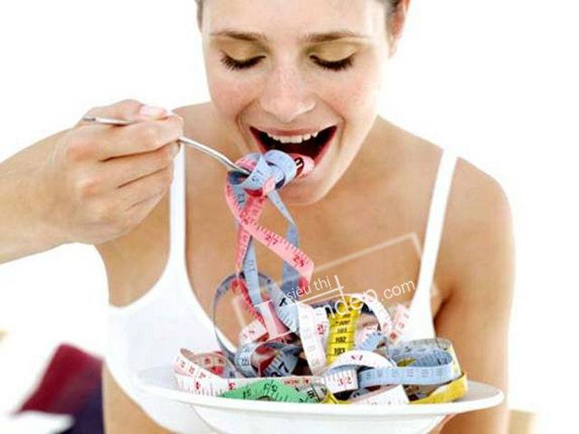 Bí Quyết Ăn Kiêng Giảm Béo Cho Những Người Mắc Bệnh Tim Mạch