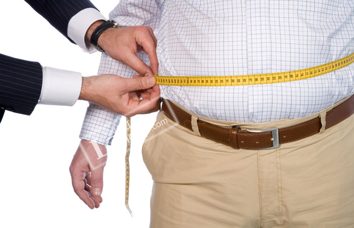 béo phì ở nam
