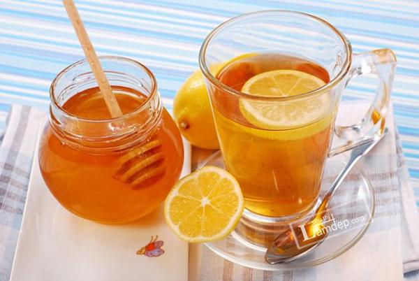 Uống Một Ly Nước Chanh Ấm Vào Mỗi Buổi Sáng Bạn Sẽ Thấy Kết Quả Bất Ngờ