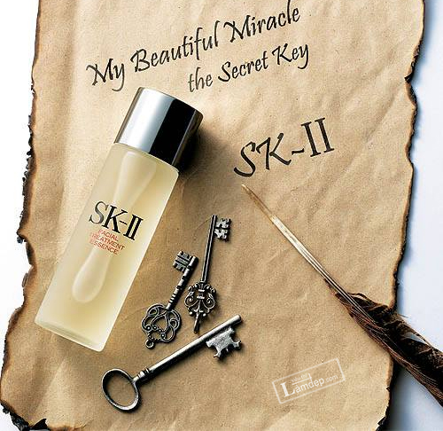 Nước Thần SK-II Là Gì? Tìm Hiểu & Sử Dụng Nước Thần SK-II Để Đạt Hiệu Quả Cao Nhất