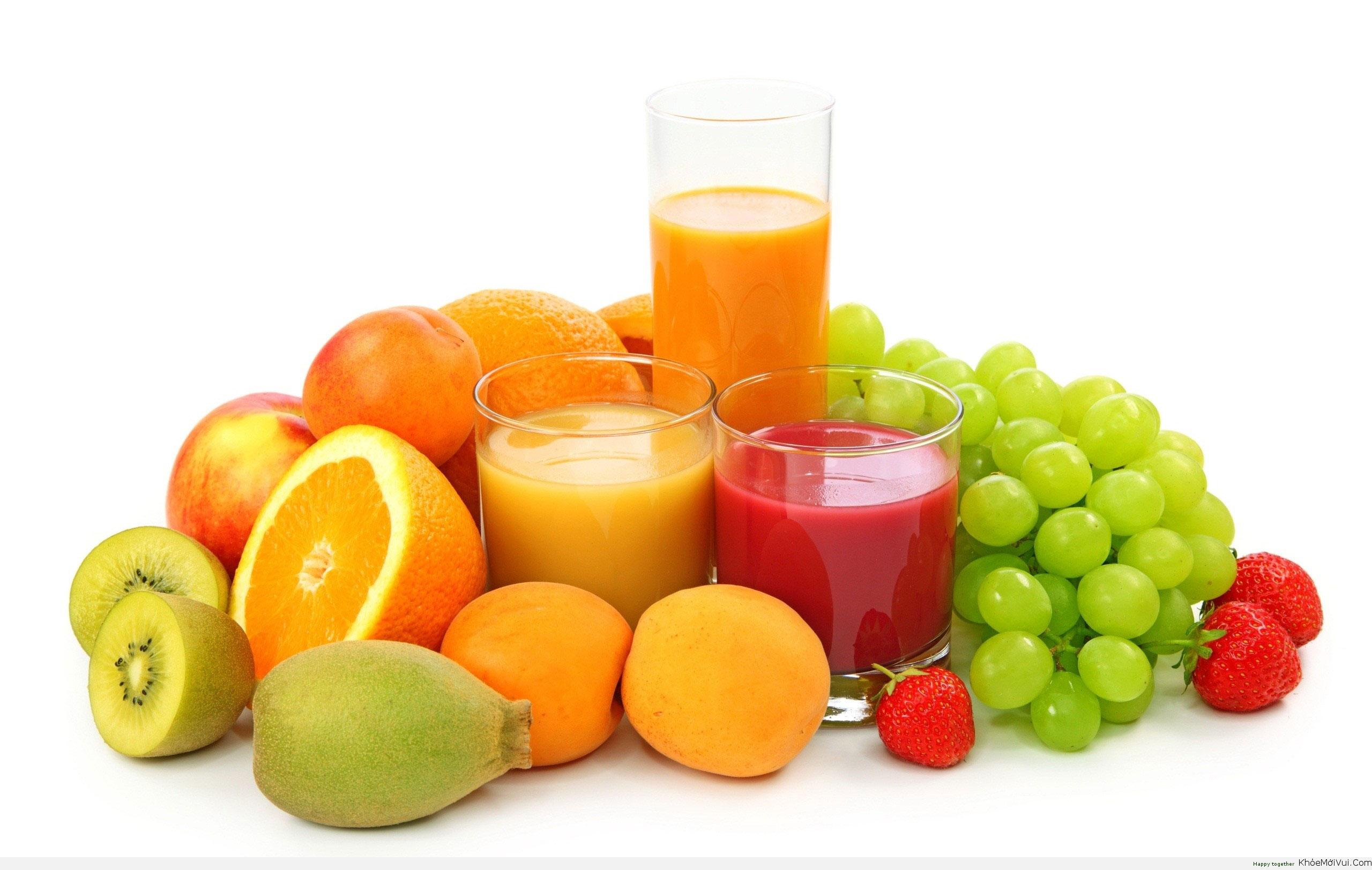 trái cây có thể ăn thoải mái mà không sợ tăng cân còn đẹp da